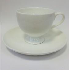 """Набор чашек для кофе на 2 персоны """"АЖУР"""""""