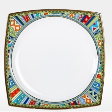 "Набор закусочных тарелок Japonica ""Авангард"" на 6 персон"