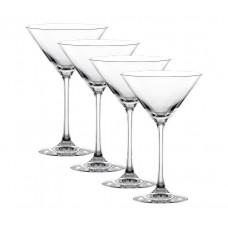 Набор фужеров для мартини Nachtmann Vivendi Premium 17,4 см (арт. 89738)