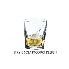 Набор бокалов для виски Riedel Tumbler LOUIS WHISKY 295 мл (арт. 0512/02S2)