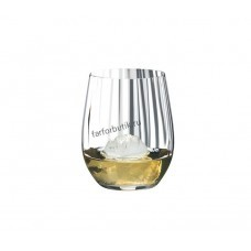 Набор бокалов для виски Riedel Tumbler OPTICAL O WHISKY 344 мл (арт. 0512/05)