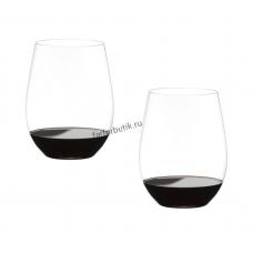 Набор бокалов для крепких напитков Riedel Restauran O SPIRITS 235 мл (арт. 412/60)