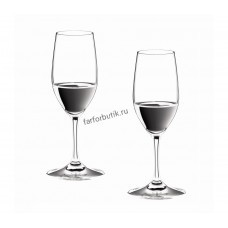 Бокал для крепких напитков Riedel Ouverture SPIRITS 180 мл (арт. 6408/19)