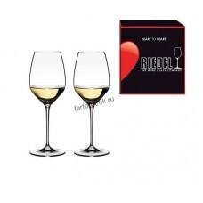 Бокал для белого вина Riedel Heart To Heart RIESLING / SAUVIGNON BLANC 460 мл (арт. 6409/05)