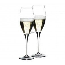 Бокал для шампанского Riedel Heart To Heart CHAMPAGNE GLASS 330 мл (арт. 6409/08)