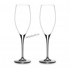 Бокал для шампанского Riedel Heart To Heart CELEBRATION CHAMPAGNE GLASS 330 мл (арт. 6409/28)