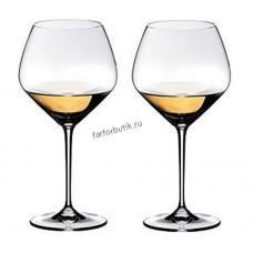 Бокал для белого вина Riedel Heart To Heart CHARDONNAY 670 мл (арт. 6409/97)
