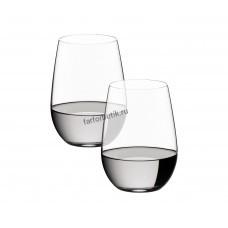 Бокал для белого вина Riedel O Wine RIESLING / SAUVIGNON BLANC 375 мл (арт. 0414/15)