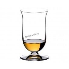 Бокал для виски Riedel Sommeliers Destillate SINGLE MALT WHISKY 200 мл (арт. 4400/80)