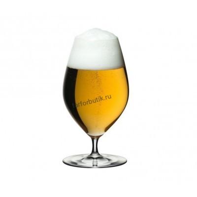 Бокал для пива Riedel Veritas Single Pack BEER 435 мл (арт. 1449/11)