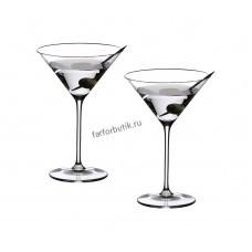 Бокал для мартини Riedel Vinum XL MARTINI 270 мл (арт. 6416/37)