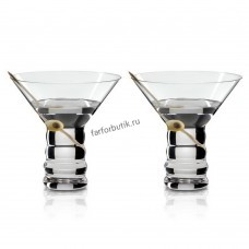Набор бокалов для мартини Riedel Bar MARTINI 280 мл (арт. 412/77)